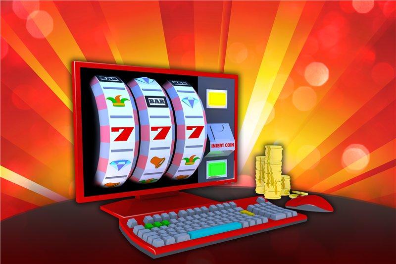 игровые автоматы гаминаторы на деньги